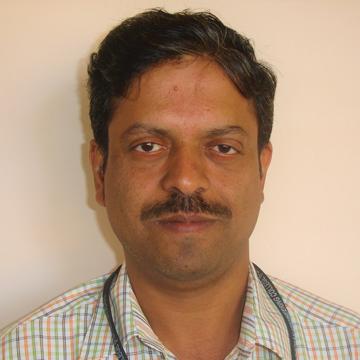 Dr. T. M. P. Rajkumar