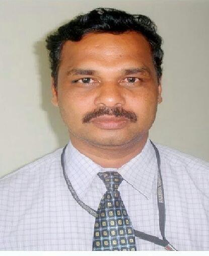 Dr. IQBAL AHAMMED A K
